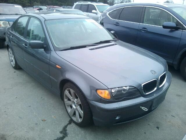2002 BMW 325I for sale in Dunn, NC