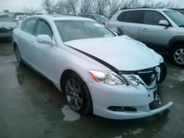 auto auction ended on vin jthce96s180020781 2008 lexus gs 350 awd in dallas tx. Black Bedroom Furniture Sets. Home Design Ideas