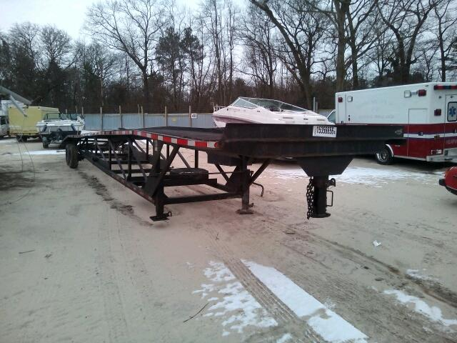 2004 Equipment Trailer for sale in Seaford, DE