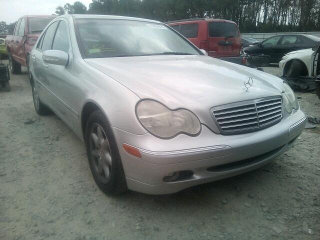 Auto auction ended on vin wdbrf61j84a561674 2004 mercedes for Mercedes benz mechanic houston