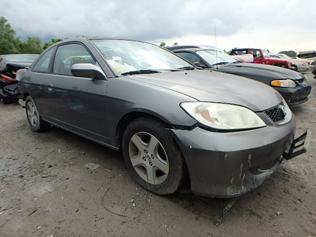 1HGEM21945L024151 - 2005 HONDA CIVIC