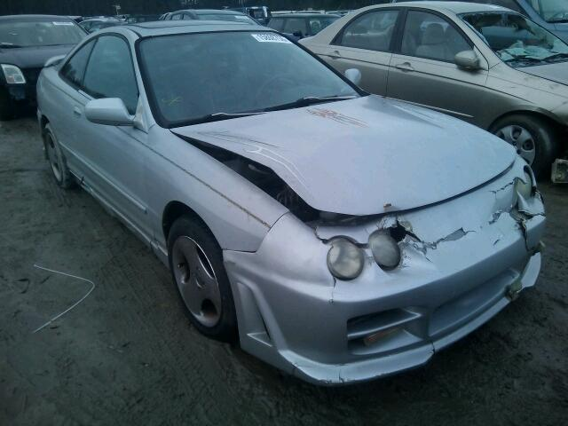 Auto Auction Ended On VIN JHDCXS ACURA INTEGRA GS - 1999 acura integra gsr for sale