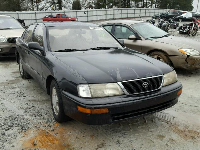 1995 toyota avalon xls for sale ga atlanta east. Black Bedroom Furniture Sets. Home Design Ideas
