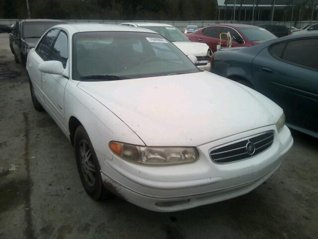 1999 BUICK REGAL 3.8L