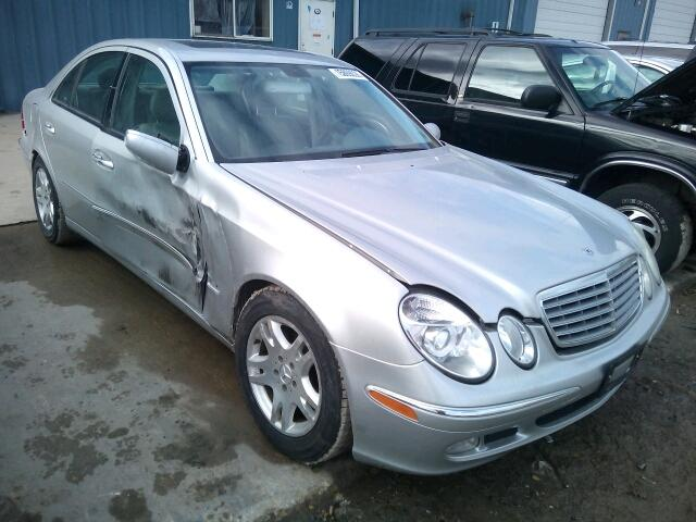 Auto auction ended on vin wdbuf26j95a558554 2005 mercedes for Mercedes benz davenport iowa