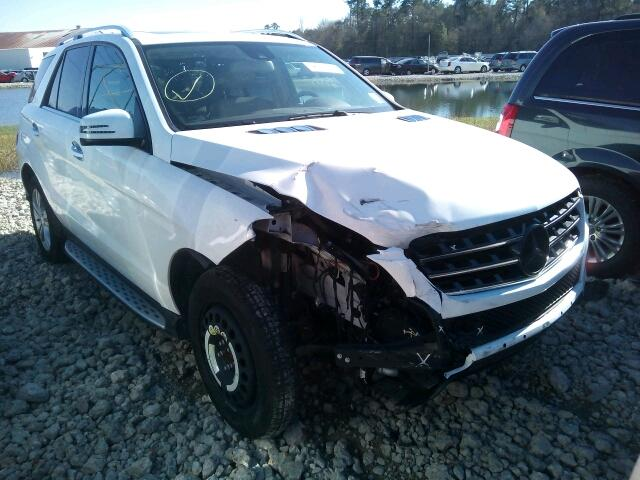 Auto auction ended on vin 4jgda5jb0ea286733 2014 mercedes for Mercedes benz baton rouge service