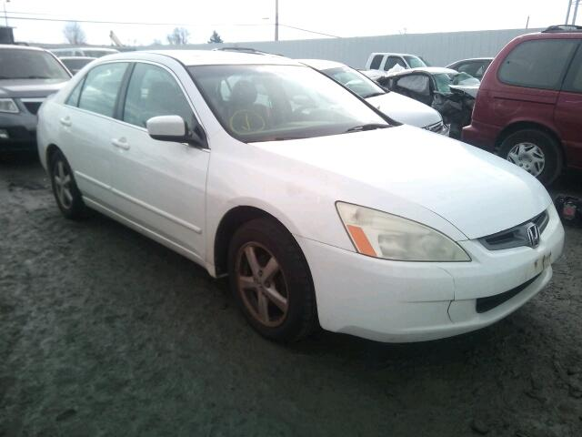 1HGCM56844A009040 - 2004 HONDA ACCORD EX