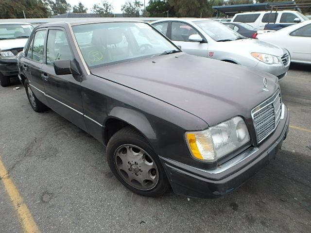 Auto auction ended on vin wdbea32e2rc046744 1994 mercedes for Mercedes benz repair bakersfield ca