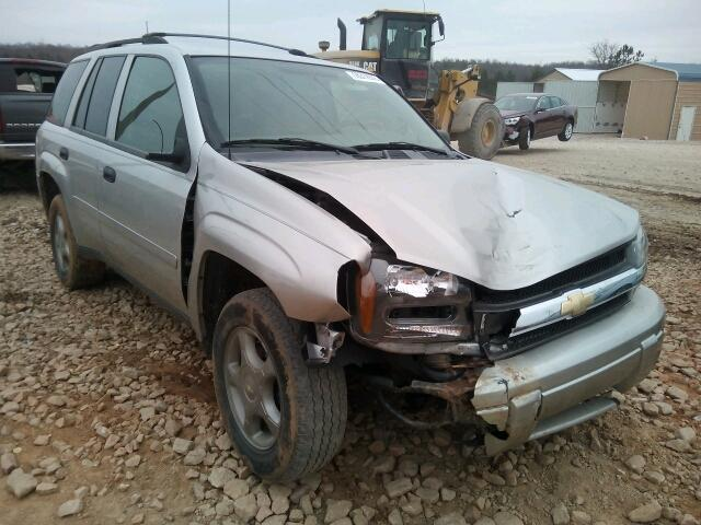 1GNDS13S962326964 - 2006 CHEVROLET TRAILBLAZE