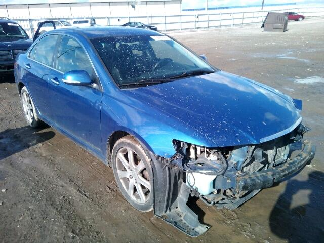 JH4CL96864C000819 - 2004 ACURA TSX