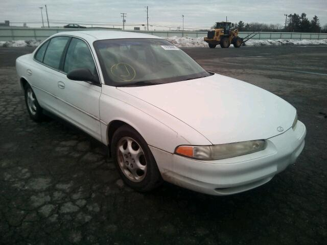 1G3WH52HXYF173410 - 2000 OLDSMOBILE INTRIGUE G