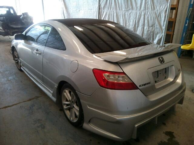 2006 HONDA CIVIC SI 2.0L