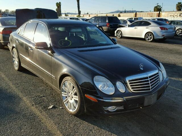 Auto auction ended on vin wdbuf56x88b254099 2008 mercedes for 2008 mercedes benz e350 for sale