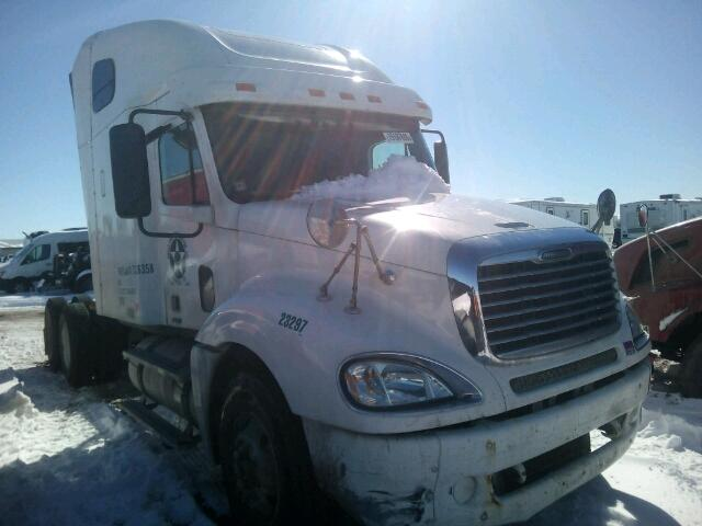 2007 FREIGHTLINER ALL MODELS 14.0L