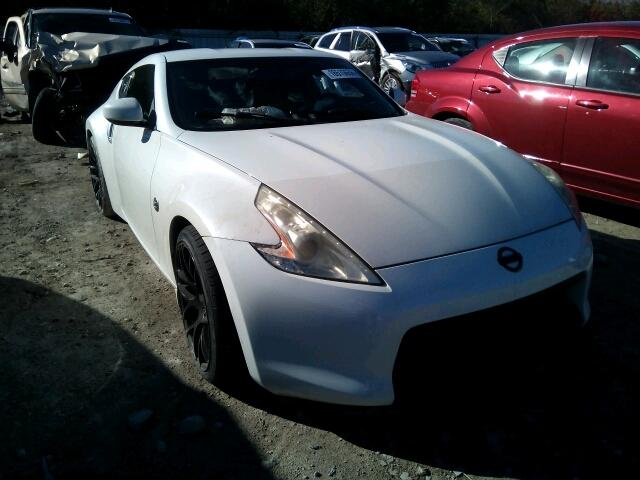auto auction ended on vin jn1az44e79m407457 2009 nissan 370z in fl tampa south. Black Bedroom Furniture Sets. Home Design Ideas