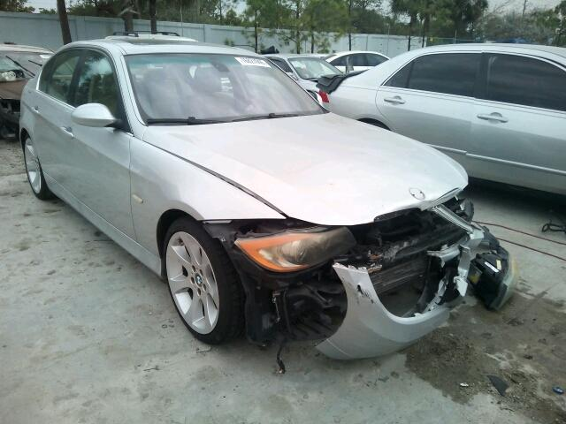 2007 BMW 335I for sale in West Palm Beach, FL