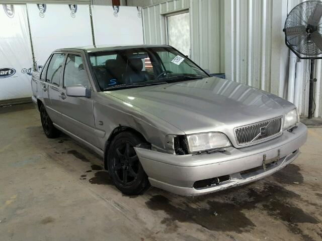 YV1LS55A5X2572003 - 1999 VOLVO S70
