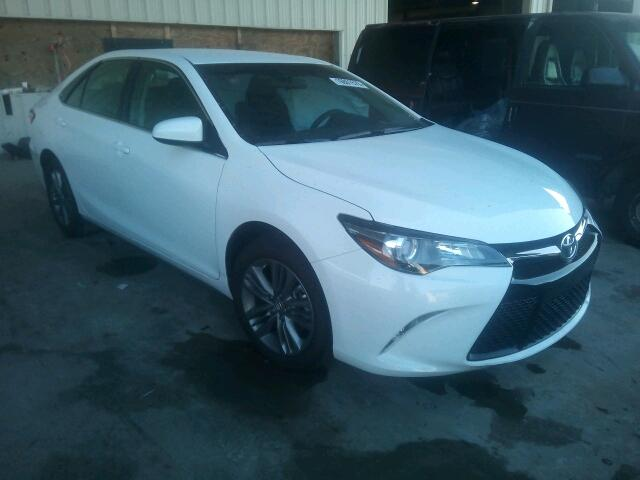 4T1BF1FK9GU134669 - 2016 TOYOTA CAMRY LE/X