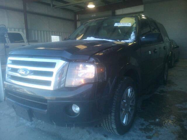 1FMJU1K5XCEF08731 - 2012 FORD EXPEDITION