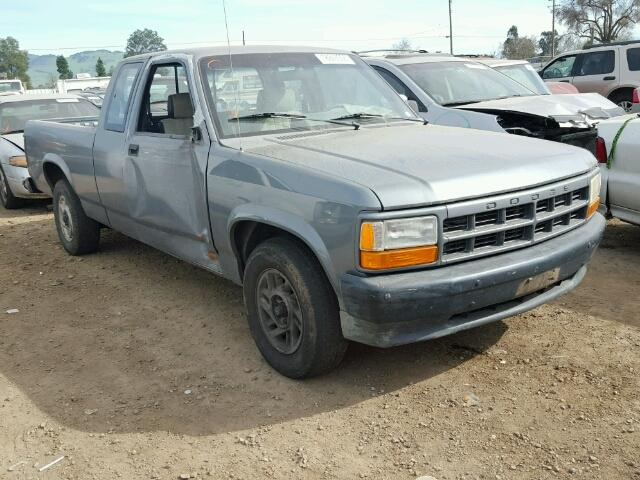 1B7FL23X3NS547362 - 1992 DODGE DAKOTA