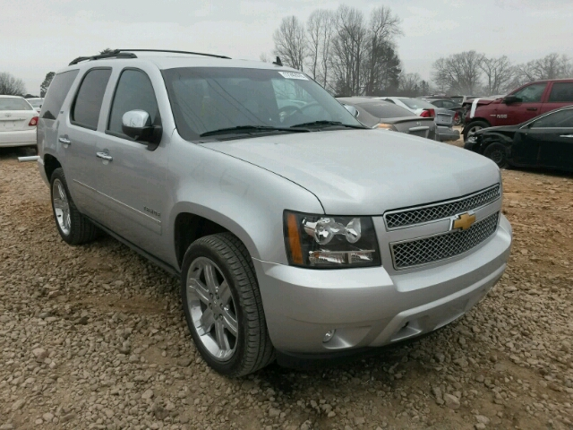 auto auction ended on vin 1gnskce02cr307903 2012 chevrolet tahoe ltz in nc china grove. Black Bedroom Furniture Sets. Home Design Ideas