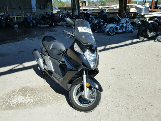 Auto auction ended on vin jh2pf0144dk100201 2013 honda Motor scooters jacksonville fl
