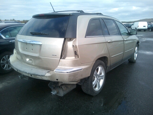 2007 CHRYSLER PACIFICA T 3.9L