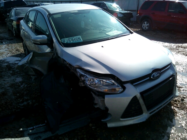 1FADP3F23DL315103 - 2013 FORD FOCUS SE