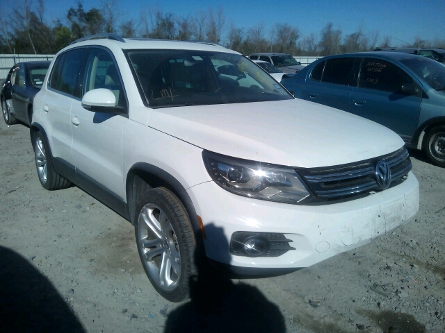 auto auction ended on vin wvgav3ax7dw584561 2013 volkswagen tiguan s s in tx houston. Black Bedroom Furniture Sets. Home Design Ideas