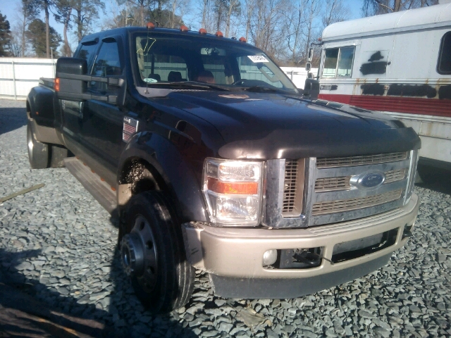 2008 Ford F450 Super for sale in Dunn, NC