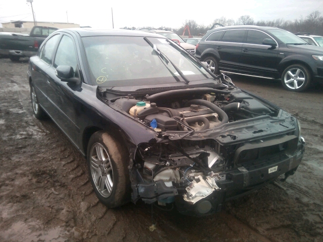 YV1RS592672603949 - 2007 VOLVO S60 2.5T F