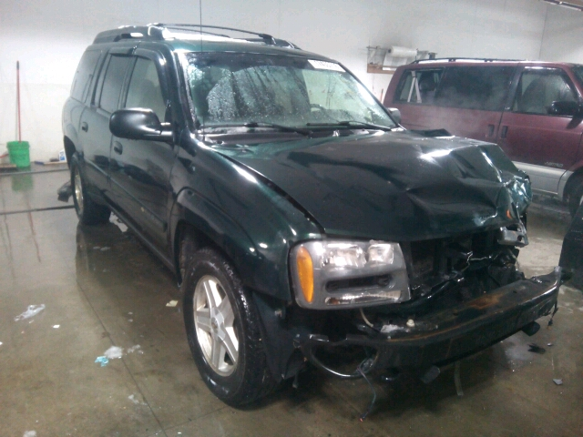 1GNET16S336121724 - 2003 CHEVROLET TRAILBLAZE