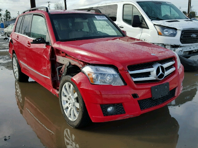 2012 mercedes benz glk350 for sale ca los angeles for Mercedes benz glk350 service b cost