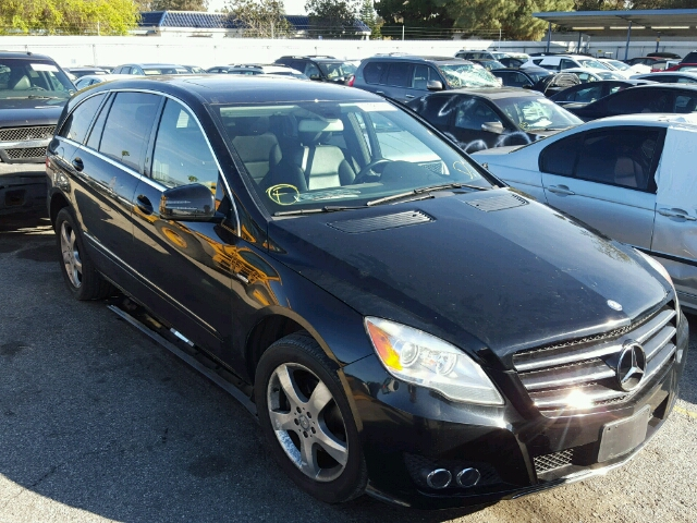 Auto auction ended on vin 4jgcb2fe8ba125648 2011 mercedes for 2011 mercedes benz r350 for sale