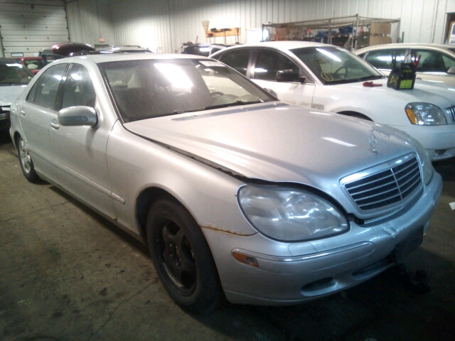 2001 mercedes benz s430 for sale wi milwaukee for International mercedes benz milwaukee