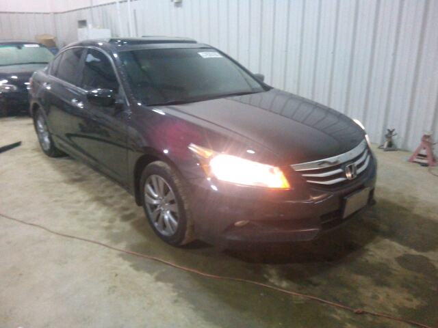 2011 HONDA ACCORD EX- 3.5L