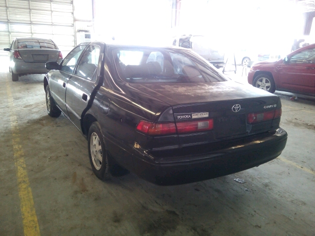 1997 TOYOTA CAMRY LE/X 2.2L
