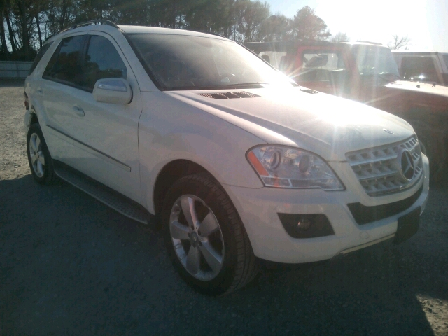 2009 mercedes benz ml350 for sale tx houston salvage for Mercedes benz usa email