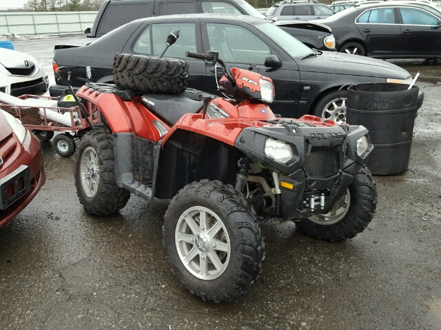 2011 POLARIS SPORTSMAN .9L