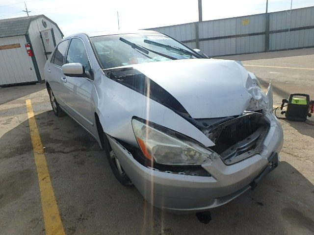 1HGCM56604A005436 - 2004 HONDA ACCORD EX