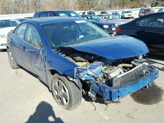 Auto Auction Ended On Vin 1g2zh57n074111203 2007 Pontiac
