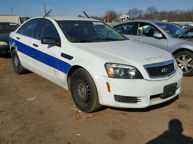 Auto Auction Ended On Vin 6g1mk5u29cl629338 2012 Chevrolet Caprice