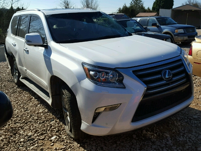 auto auction ended on vin jtjjm7fx2f5116024 2015 lexus gx 460 pre in china grove nc. Black Bedroom Furniture Sets. Home Design Ideas