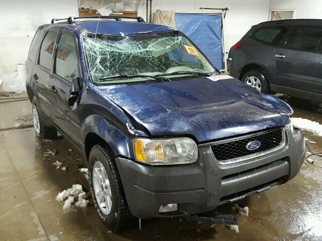 1FMYU03183KB93546 - 2003 FORD ESCAPE XLT