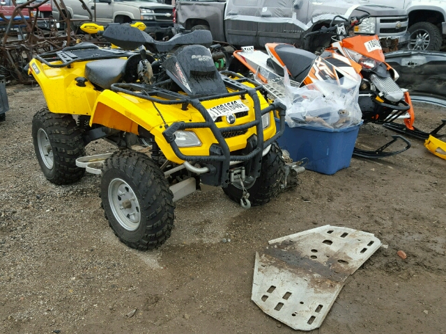 2007 CAN-AM 800