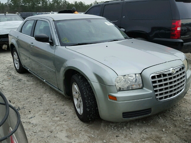 2005 CHRYSLER 300 2.7L