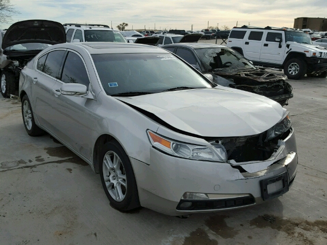 auto auction ended on vin 19uua8f20ba003386 2011 acura tl in tx dallas. Black Bedroom Furniture Sets. Home Design Ideas