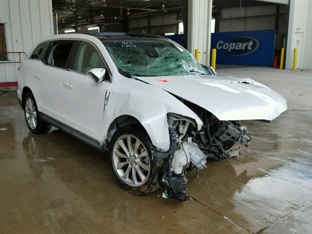 2010 LINCOLN MKT AWD 3.5L
