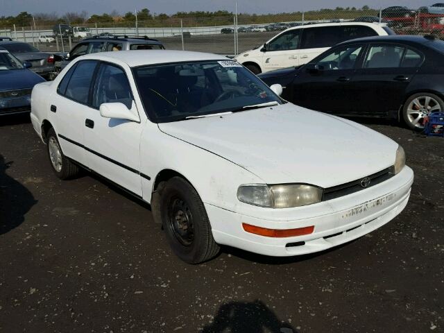 1992 TOYOTA CAMRY LE 2.2L