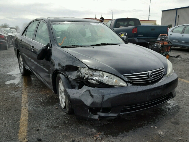 2006 TOYOTA CAMRY LE/X 2.4L